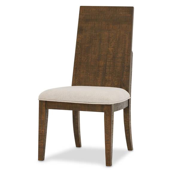 Mandalay Dining Chair -Dune Brown