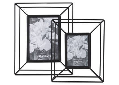 Cecilia Frames Black