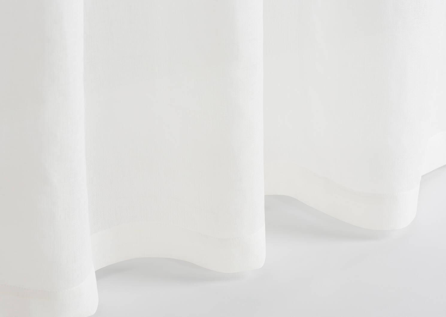 Misumi Sheer 96 White