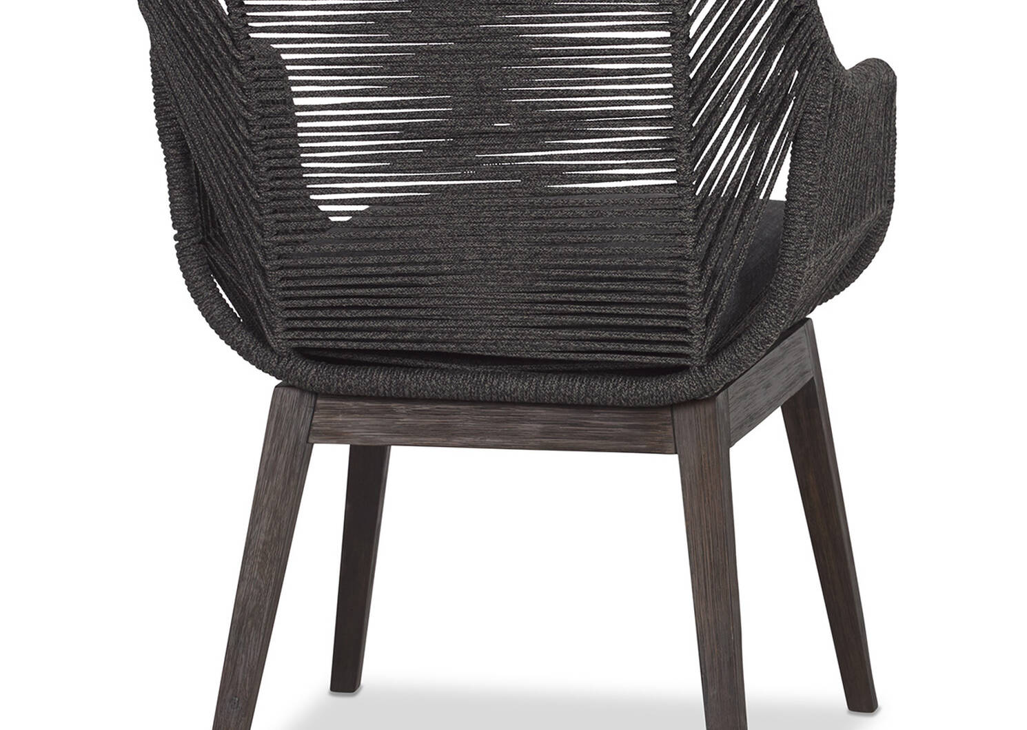 Grenada Dining Chair -Kit Charcoal