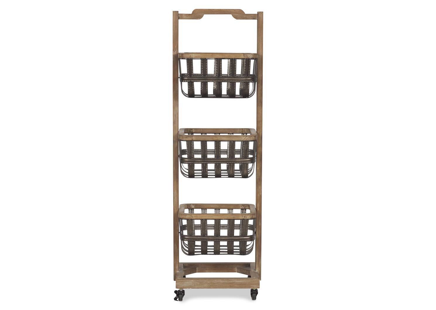Declan Storage Stand