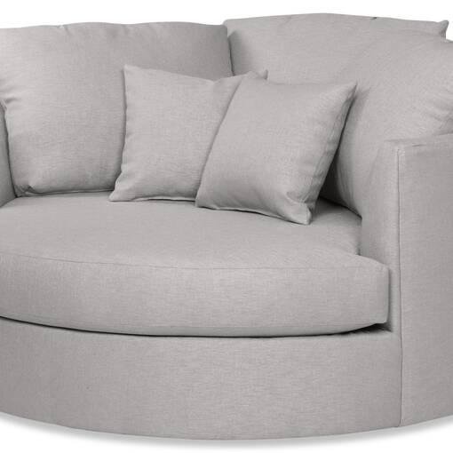 Snuggle Custom Chair