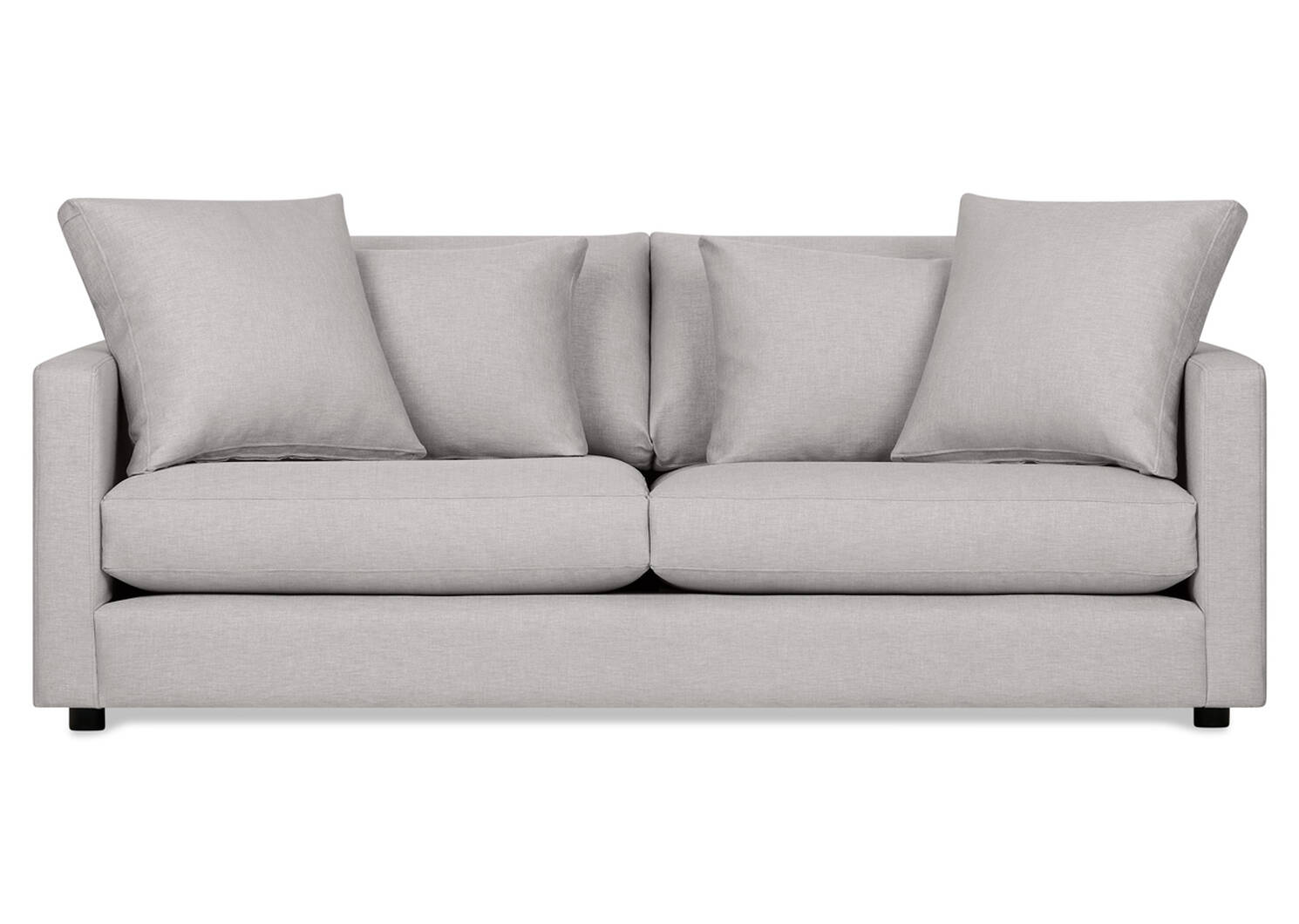 Berg Custom Apartment Sofa