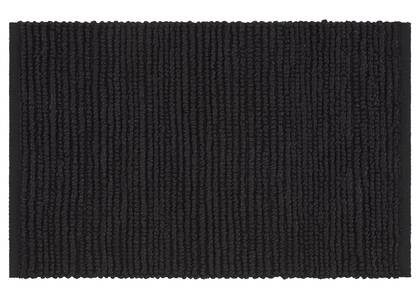 Doherty Accent Rug - Black