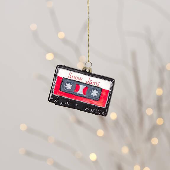 Snow Jam Mixtape Orn