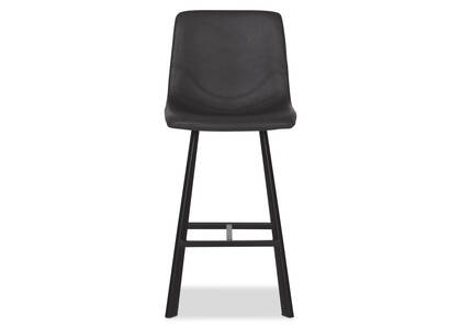 Callie Counter Stool -Scott Grey