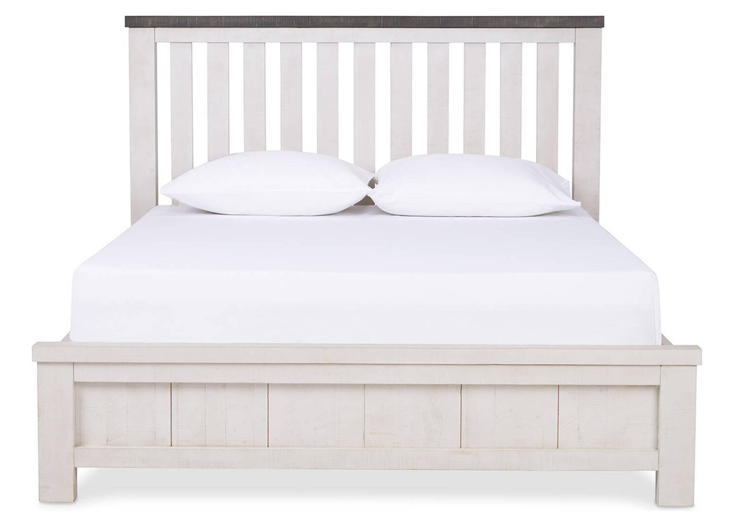 Fairmont Bed -Meyer Dove, KING