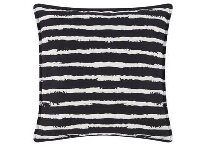 Algarve Toss 21x21 Stripe Black