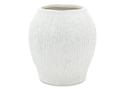 Gianna Vase Small White