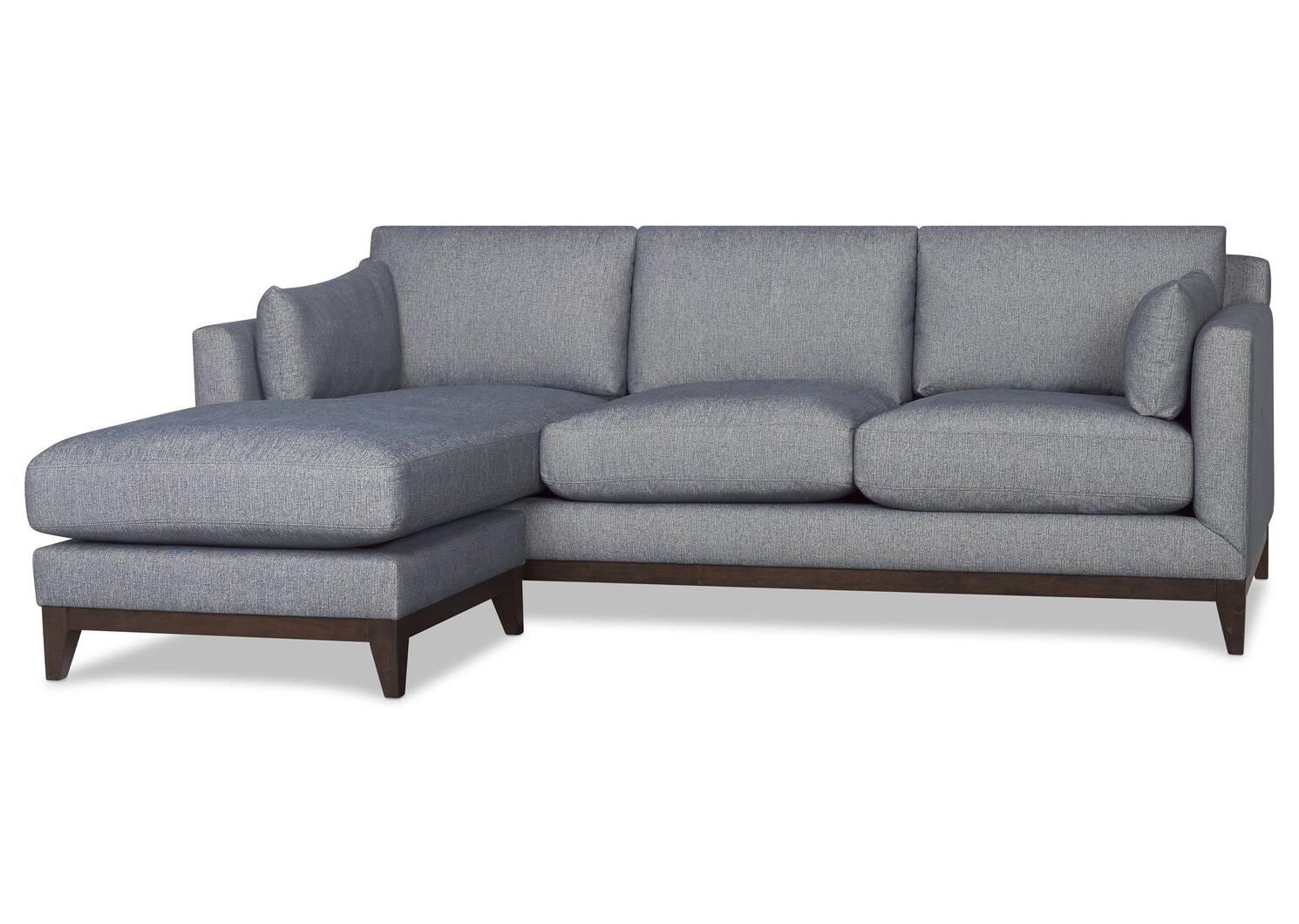 Canapé d'angle Ryerson -Rogan Pacifique