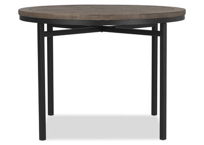 Brody Dining Table -Stanton Driftwood