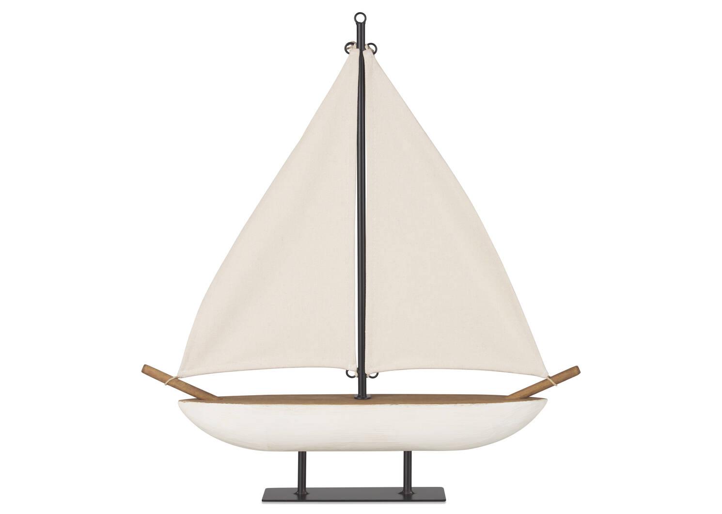 Thurston Sailboat Decor