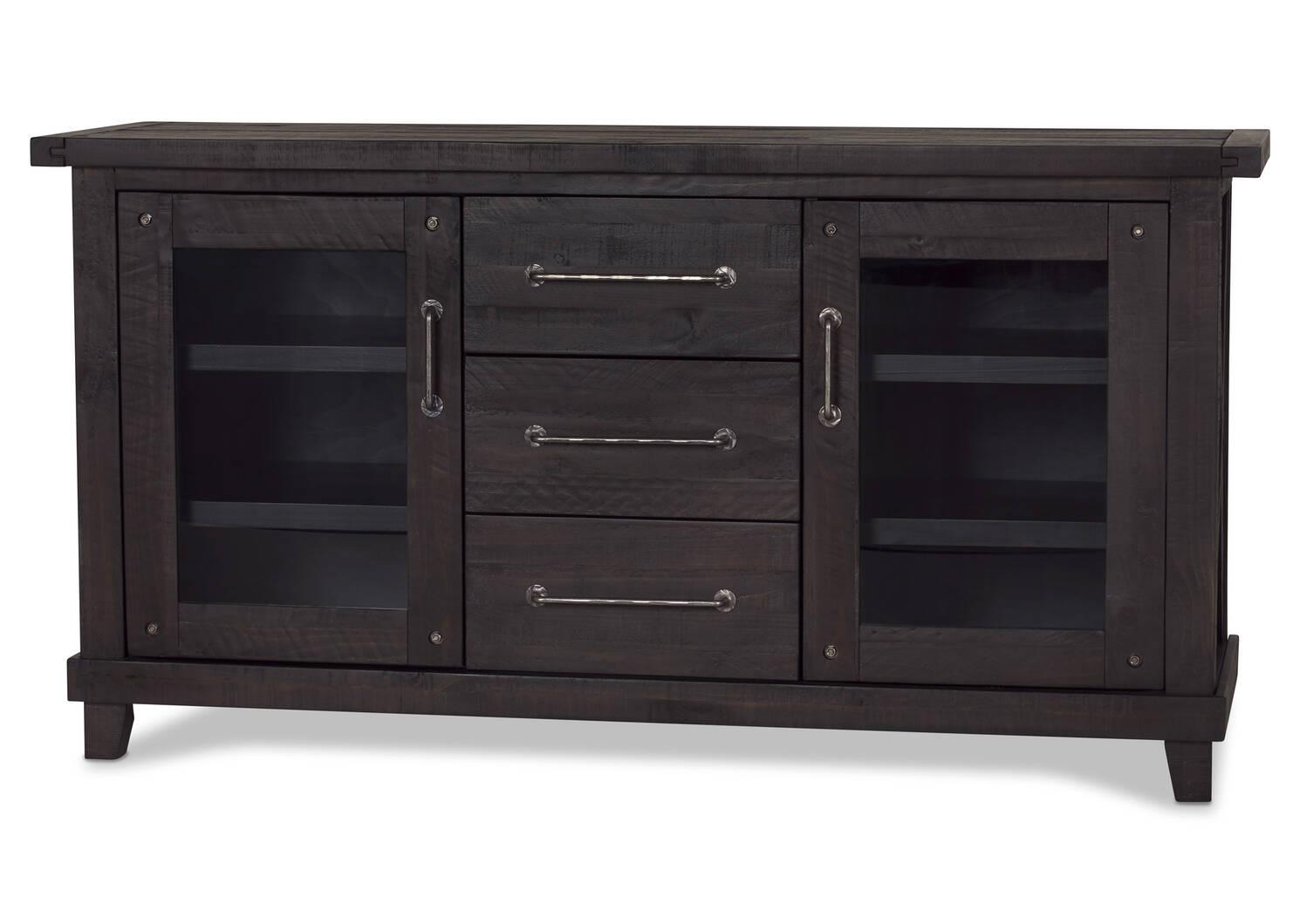 Ironside Sideboard -Café
