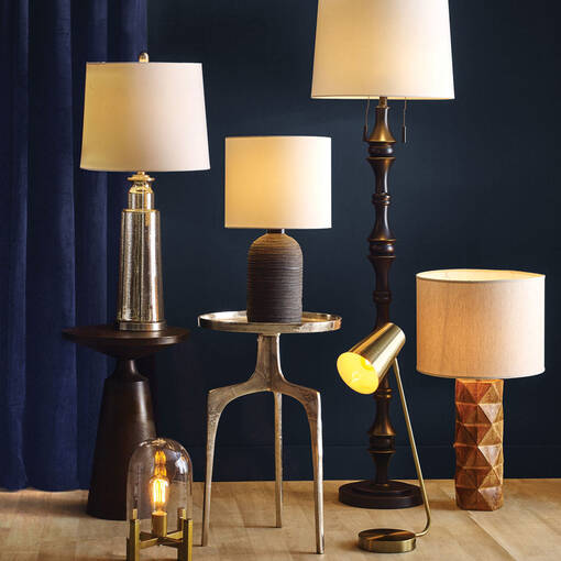 Anessa Floor Lamp