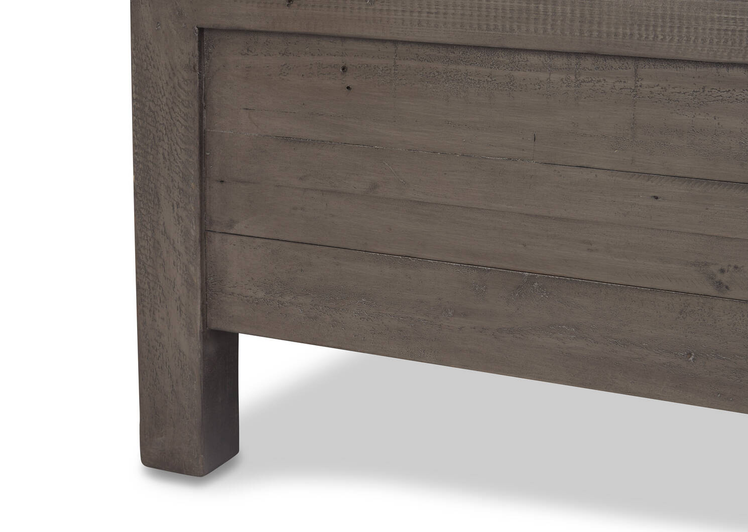 Sydney Bed -Jackson Grey