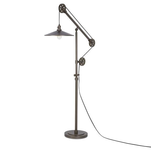 Lampe sur pied Salinger