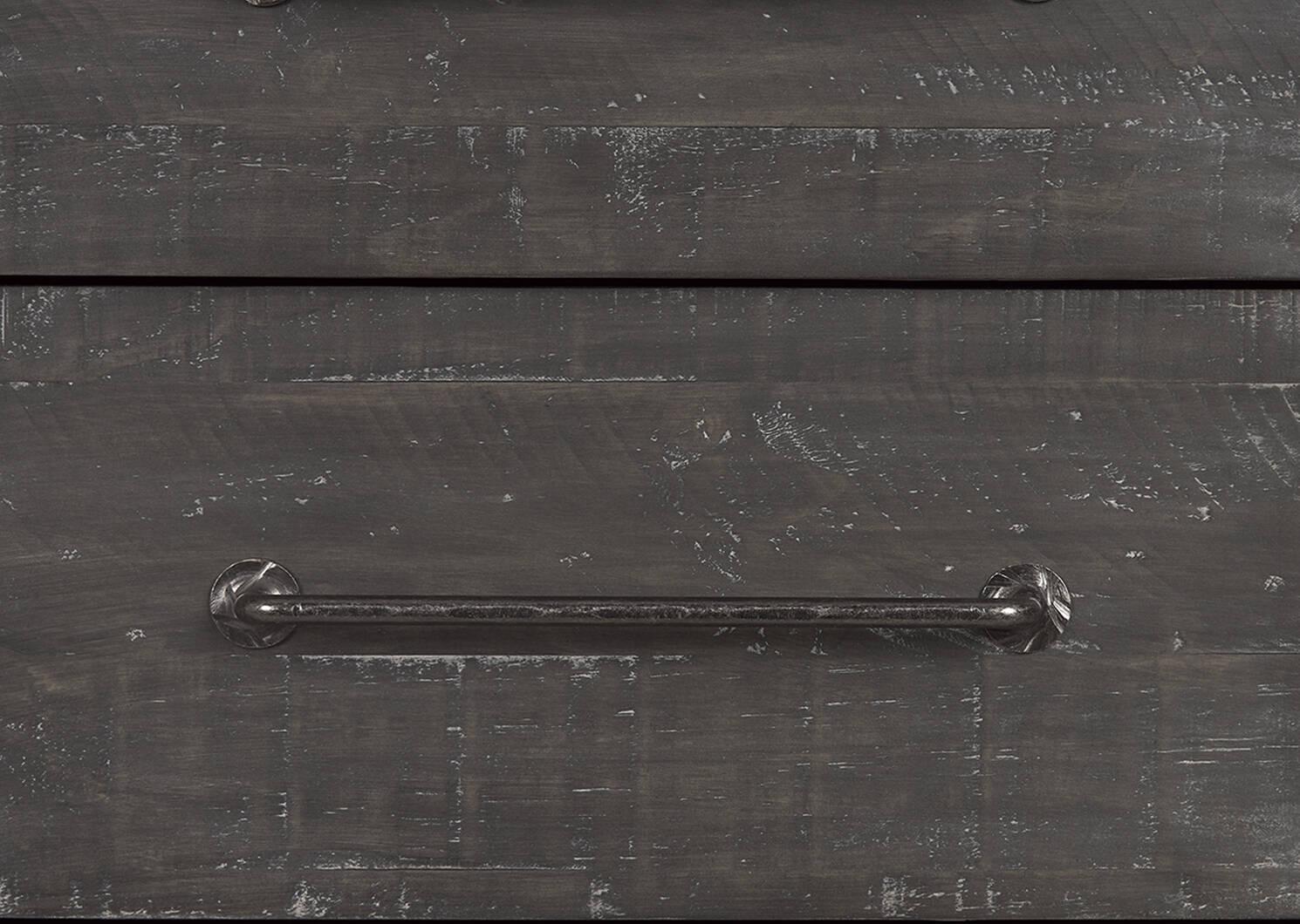 Ironside Sideboard -Smoke