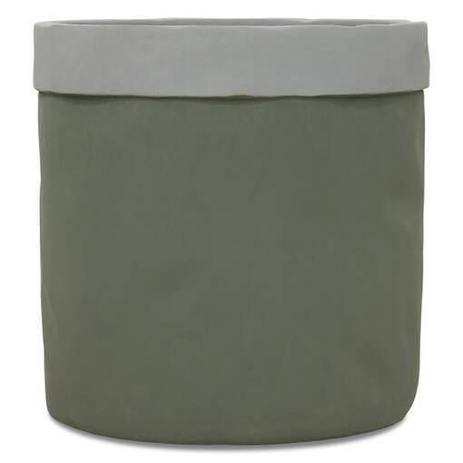 Kason Planters -Cobble