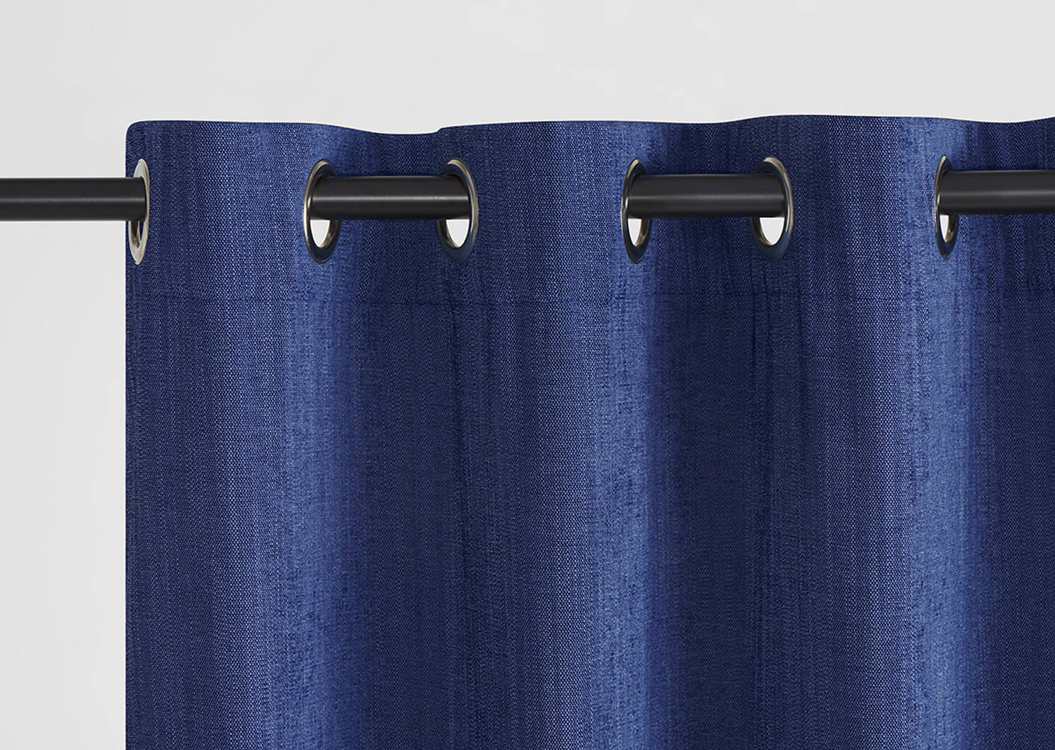 Bailey Panel 96 Blue Quartz