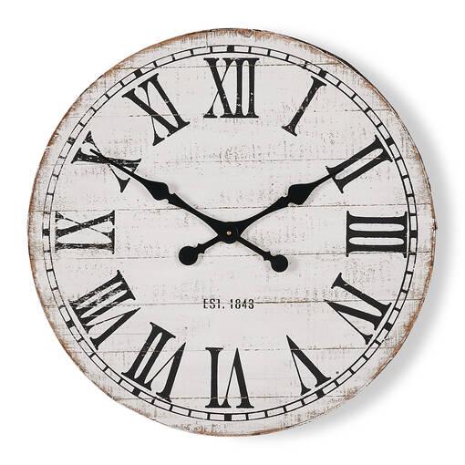 Coburn Wall Clock