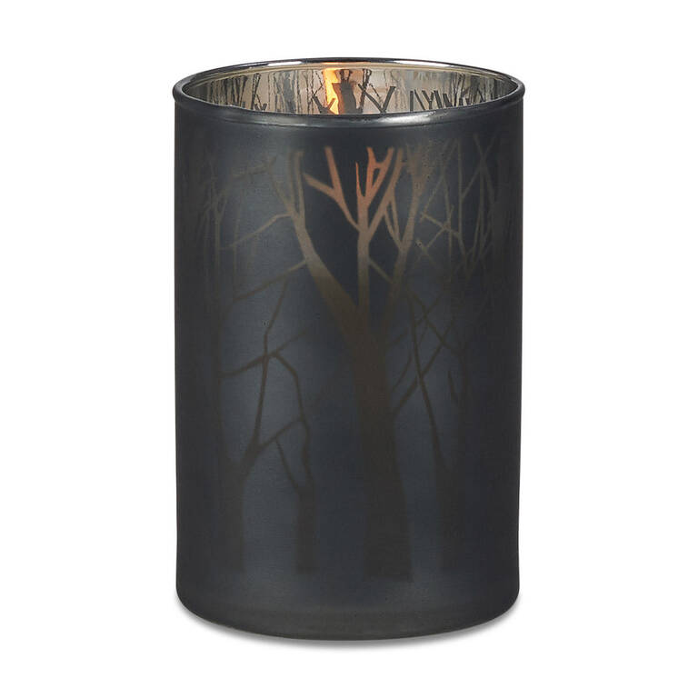 Boreal Candle Woodland Cobble