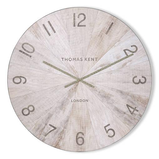 Grande horloge Mendel naturel