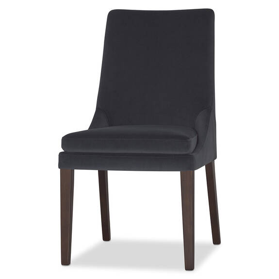 Montana Dining Chair -Lauryn Grey