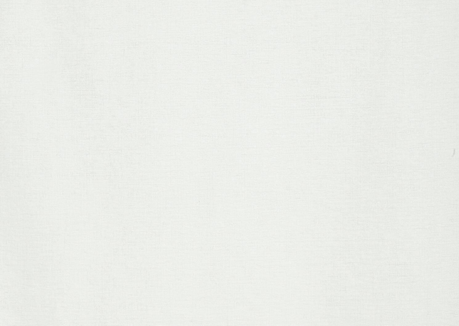 Rideau Clooney 96 blanc
