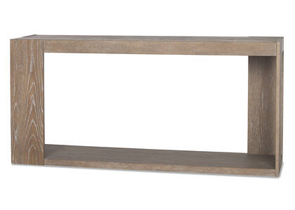 Table console Quattro -Arie adobe