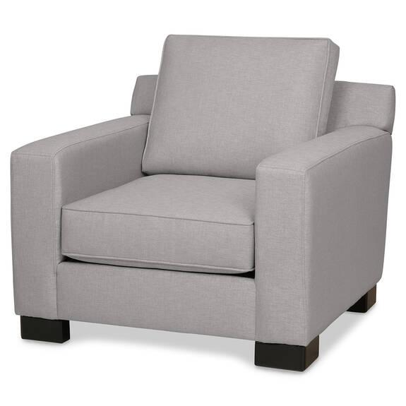 Manhattan Custom Chair