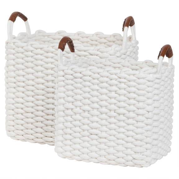 Corde Baskets - Natural
