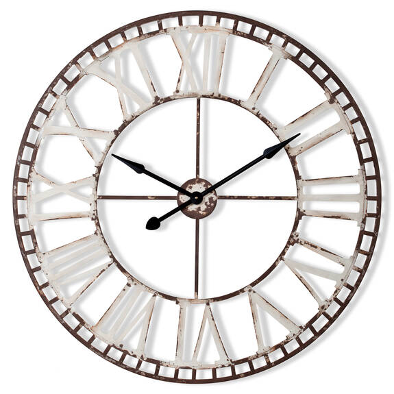 Marcela Wall Clock