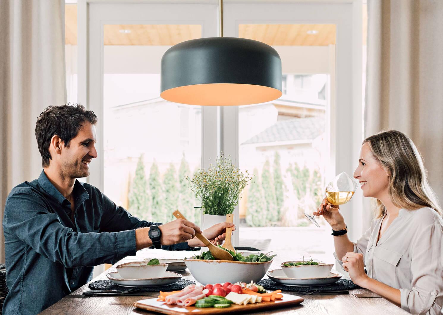 Cace Pendant Lamp