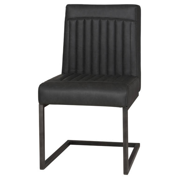 Barkley Dining Chair -Scott Grey