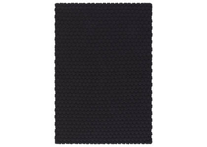 Islet Accent Rug - Black