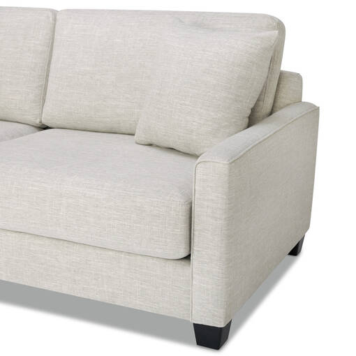 Liberty Sectional Combo -Campbell S, LCF