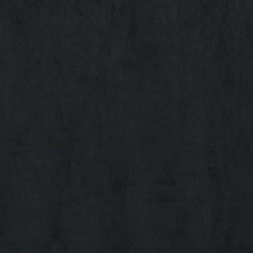 Gautier Velvet Panel 96 Dark Grey