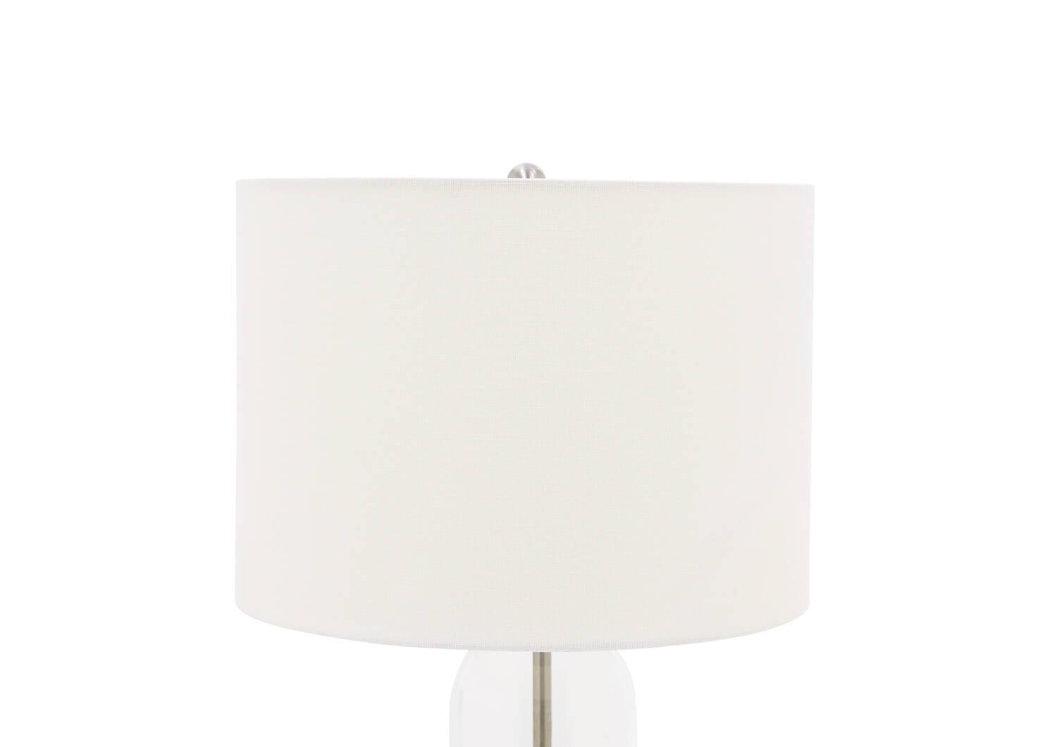 Lampe de table Clarent
