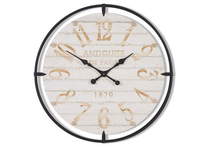 Chandler Wall Clock