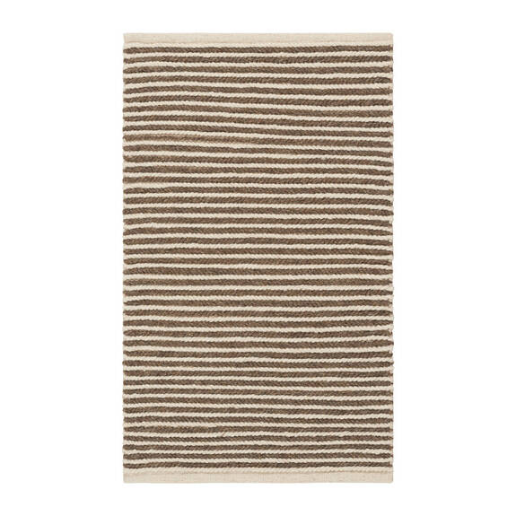 Pax Accent Rug - Brown