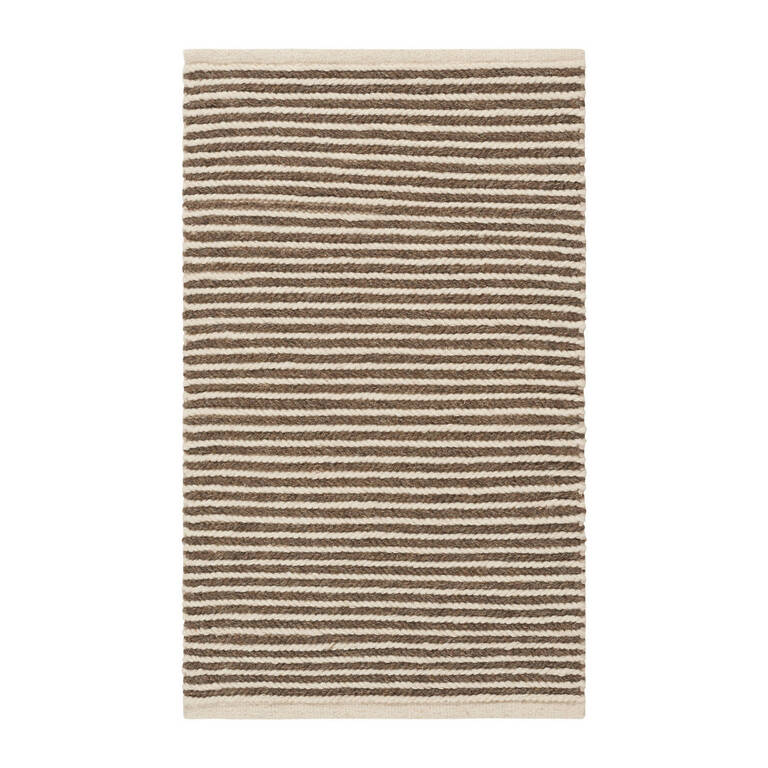Pax Accent Rug 24x36 Brown