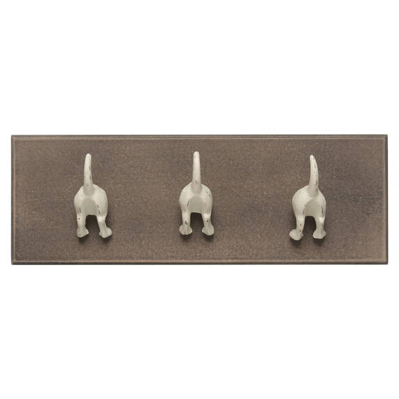 Wagging Wall Hook