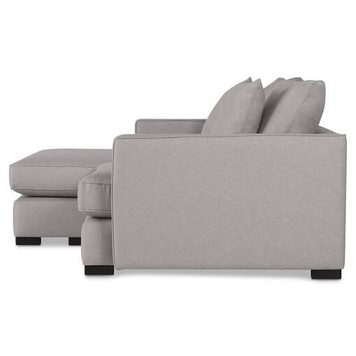 Canapé d'angle Sibley personnalisé