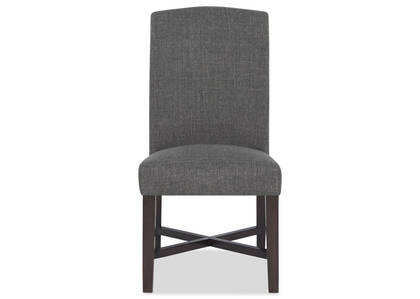 Ashlyn Dining Chair -Theo Charcoal