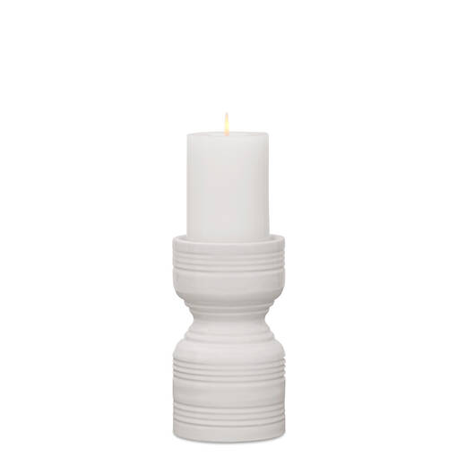 Porte-pilier Rife - lait