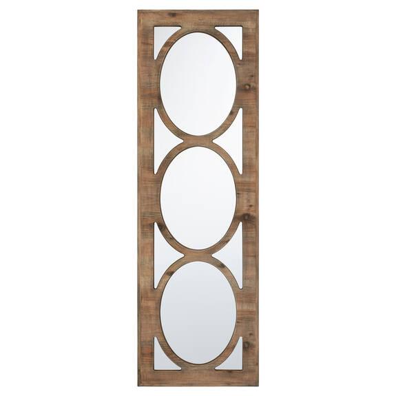 Miroir mural Infinity
