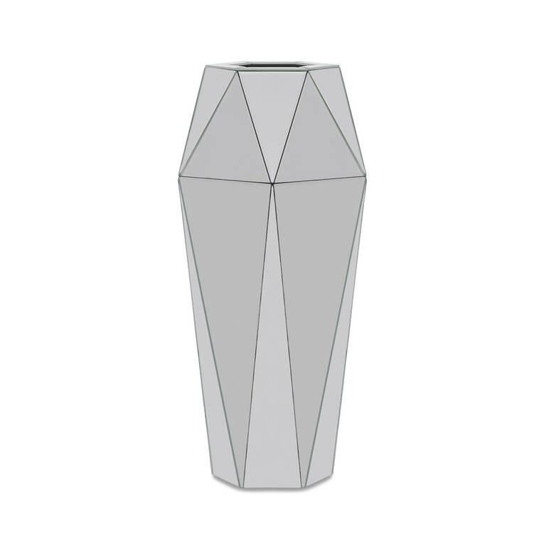 Karina Mirror Vase