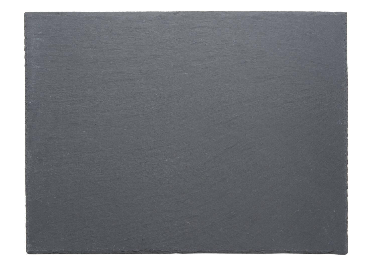 Boca Slate Platemat/Tray