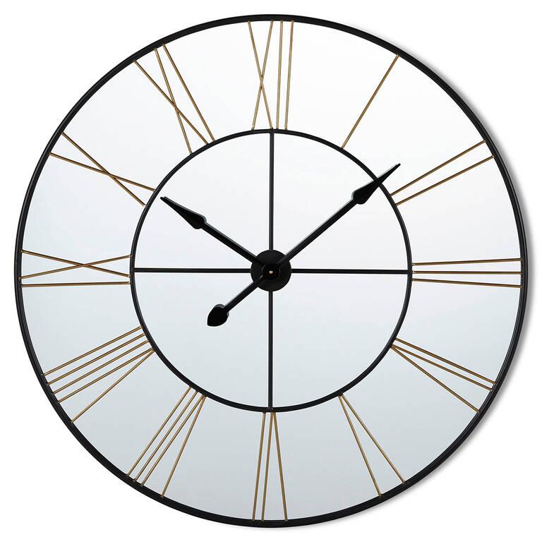 Madsen Wall Clock
