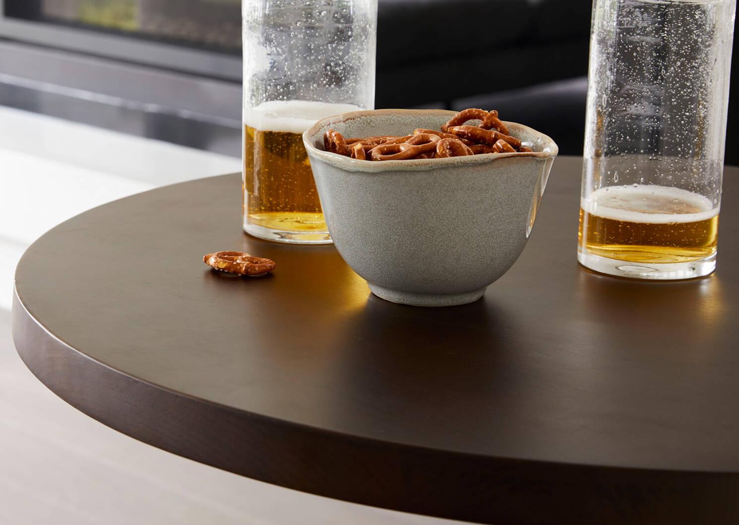 Shailene Glassware - Clear